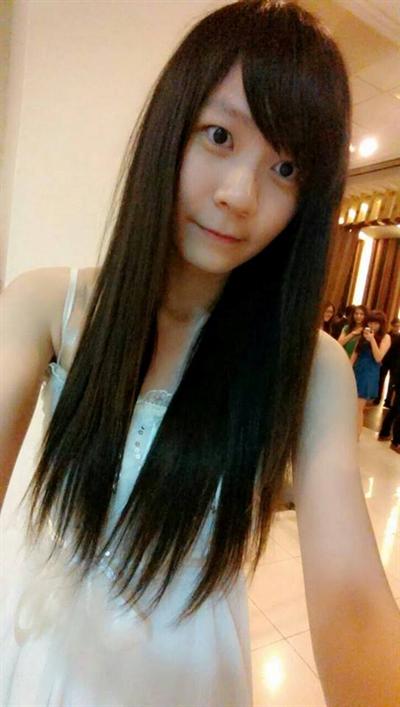 2015年表特版素人正妹大推推 FangChenKuo