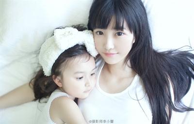 2015年表特版素人正妹大推推 Mi Chen
