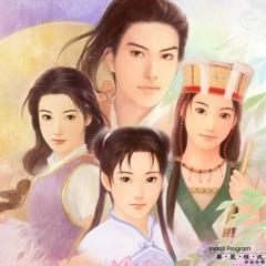 那些年,記憶中的仙劍奇俠傳 Yu Lin