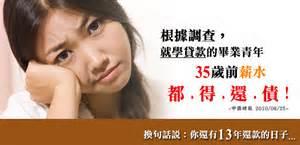 超心酸,就學貸款血淚控訴大會 Michelle Lin