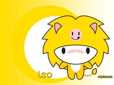 【粉多黃金12宮】獅子座的使用說明書 Yu Lin
