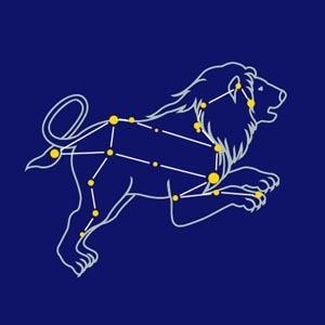 【粉多黃金12宮】獅子座的使用說明書 Eason Lee