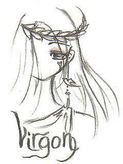【粉多黃金12宮】處女座的使用說明書 黃月亮