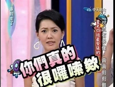 公婆最愛多管的閒事 梅 陳