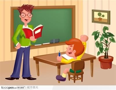 最難忘的老師與你的故事 安倫蔣