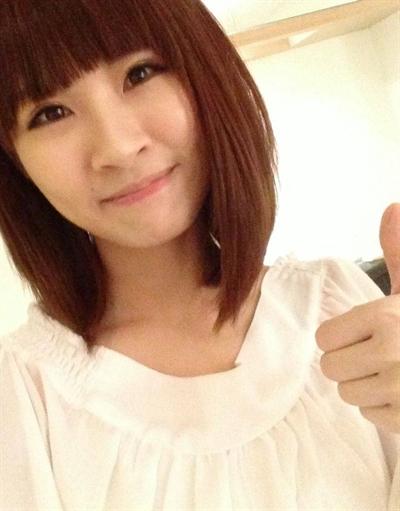 其實她很正!演藝圈第二眼美女大募集 Yu Lin
