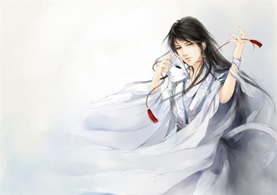 最想和哪個古人談戀愛 Yu Lin