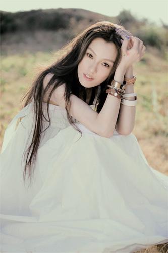 我心目中的零負評藝人 Yu Lin