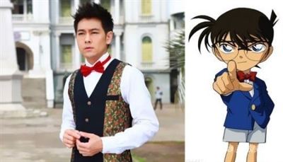最適合扮演動漫角色的藝人大募集 Peter Yao