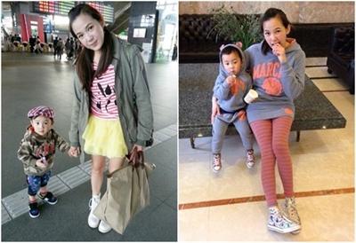 2015 演藝圈好媽媽大募集 Yu Lin