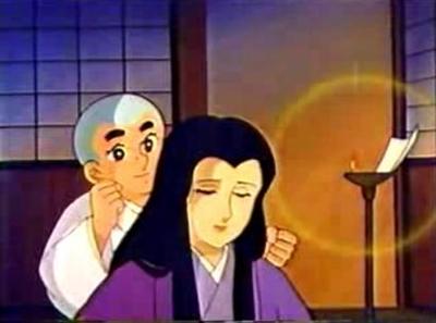 想要他當媽!你最喜歡的動漫老媽 JerryHsu