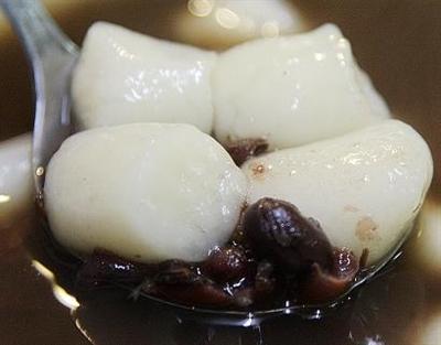 全台超美味冬至湯圓大推薦 Yu Lin