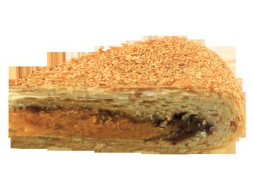 就愛古早味,最愛中式大餅大募集 安倫蔣
