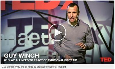 最愛的 TED 演講 敬浩林