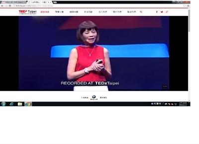 最愛的 TED 演講 PuddingLI