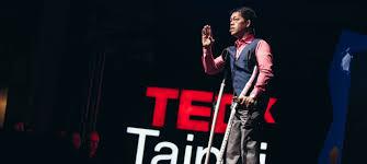 最愛的 TED 演講 安倫蔣