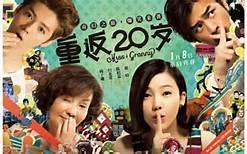 募集:2015年度10大最好看電影 梅 陳