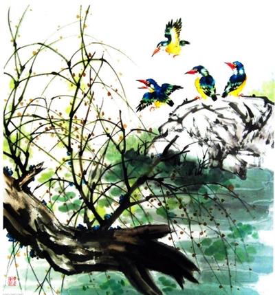 那些年我們背的古詩廢文翻譯大挑戰 Jing Wun Huang