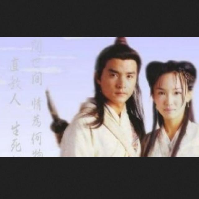最想和他共度一晚的古裝劇男主角  陳鴻銘