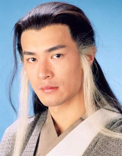 最想和他共度一晚的古裝劇男主角 May Yang
