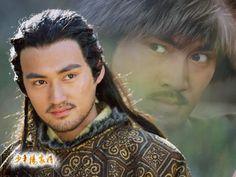 最想和他共度一晚的古裝劇男主角 Min Jhun