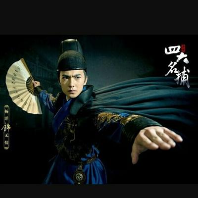 最想和他共度一晚的古裝劇男主角 梅 陳