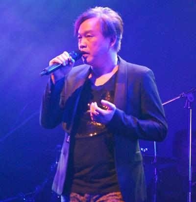 閃靈主唱大推薦 Zuechau Chai