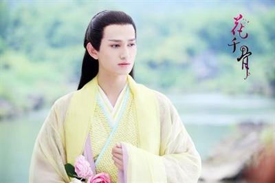 最悲催的動漫戲劇電影角色大募集 Yu Lin