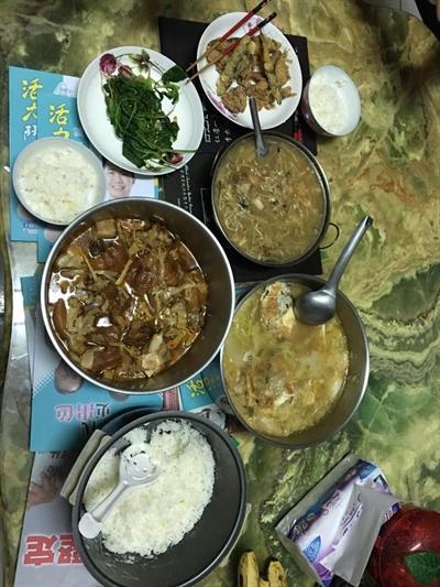 除夕大團聚!秀出你的圍爐大餐 Yu Lin