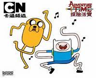 媽媽小時候看的Cartoon Network 鳳櫻 陳