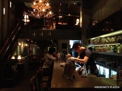 Lounge 酒吧大推薦 CaratYu
