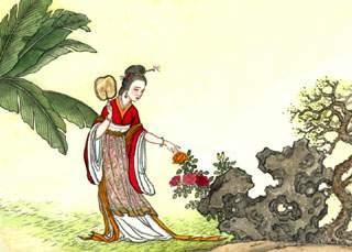 募集:那首歌詠春天的詩 PuddingLI