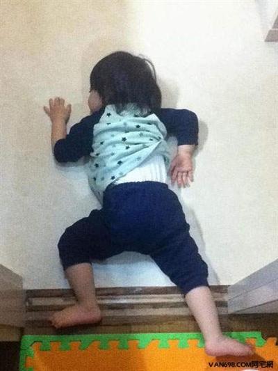 我家孩子忽然斷電那一刻 Chen Karen