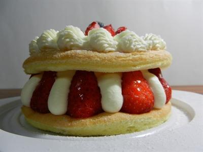 【粉多美食通】夢幻手工甜點大推薦 安倫蔣