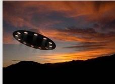 超驚悚 UFO 照片大募集 安倫蔣