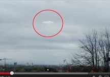 超驚悚 UFO 照片大募集 PuddingLI