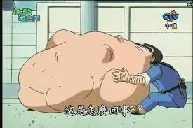 爆大食量爭霸戰!募集:最會吃動漫人物 Yating Lien