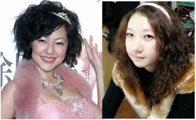 你曾剪過的明星髮型?SHOW TIME! Wen Ju Tan