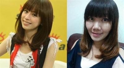 你曾剪過的明星髮型?SHOW TIME! Yu Lin