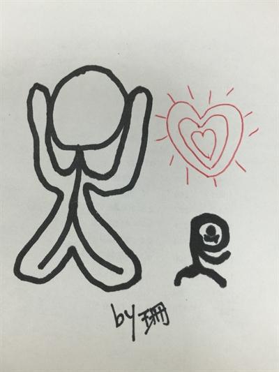 向凱斯哈林致敬!畫出你的普普風創作 曉珊 周