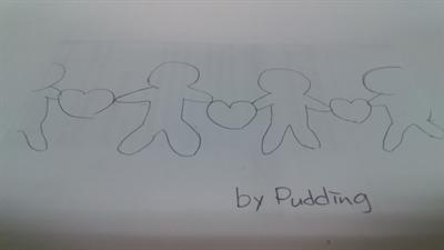 向凱斯哈林致敬!畫出你的普普風創作 PuddingLI