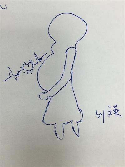 向凱斯哈林致敬!畫出你的普普風創作 Wenying Weng