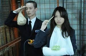 《經典日劇搭檔》最想看到哪隊組合再演一次  Chen Yun