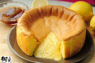 媽咪我愛你!母親節蛋糕推薦 黃月亮