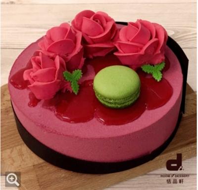 媽咪我愛你!母親節蛋糕推薦 筱君 陳