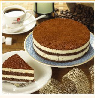 媽咪我愛你!母親節蛋糕推薦 Yu Lin