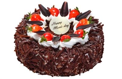 媽咪我愛你!母親節蛋糕推薦 麗玲 張
