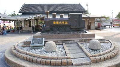 台鐵小車站最美風景大募集 Wenying Weng