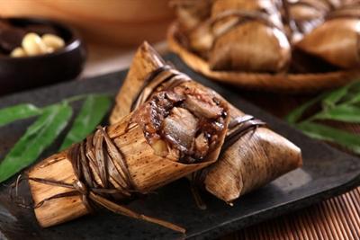 2016 丙申年端午節好吃肉粽推薦 Yu Lin