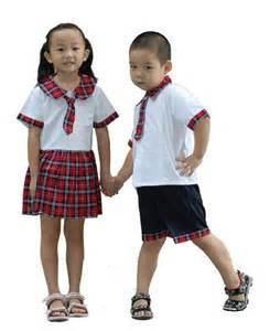 上學不用穿校服?特務們怎麼看 錦琇 翁